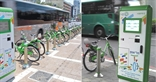 Tel Ofan - Citywide public bicycle rental project