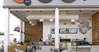 Café Café coffee chain