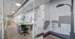 Leasing company offices