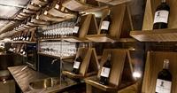 Winery Showroom