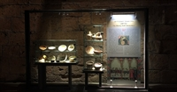 Acre's Knights Hall Museum