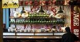 Asian Resturant backsplash